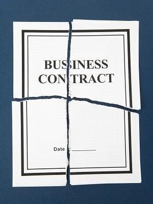 what is breach of contract in business lawsuits connecticut business sues illinois firm alleging breach