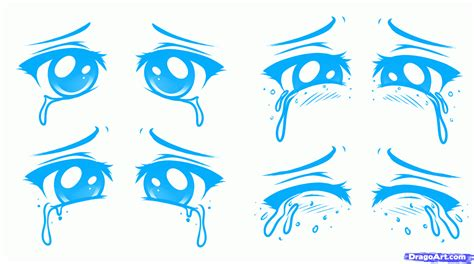 easy to draw anime faces emotions step by step guide how to draw 28 emotions on different faces drawing books books the many faces of anime how to draw a sad sad