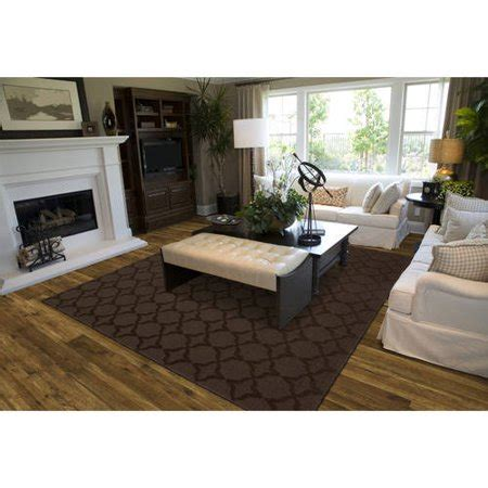 best choose and cut in sparta sparta cut and loop patterned room size area rug walmart