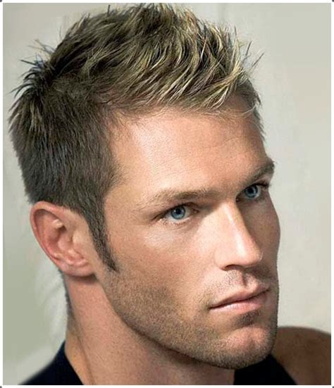 hairstyles college guys 40 attractive haircuts for college guys to look the best
