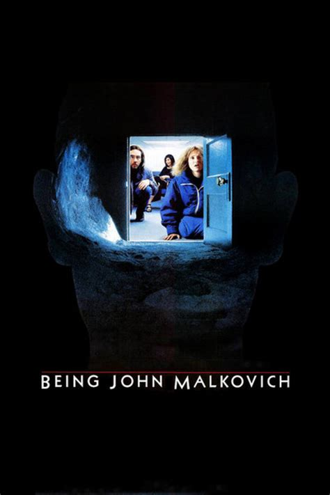 john malkovich quirky fantasy movie being john malkovich movie review 1999 roger ebert