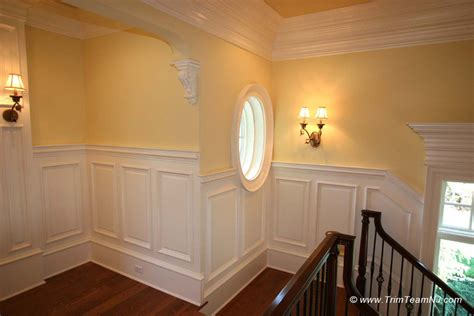 Wainscoting Decorating Ideas Cool Wainscoting Picture Frames Decorating Ideas Gallery