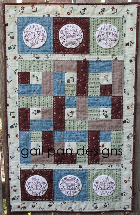 Gail B Patchwork - 214 best images about gail pan on