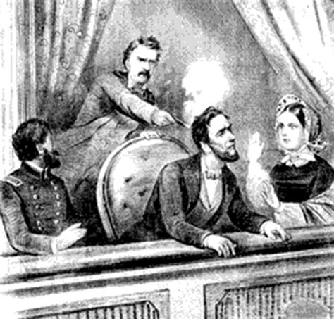 why was abraham lincoln assassinated lincoln papers lincoln assassination introduction