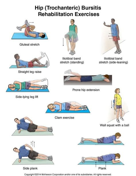 therapy exercises 25 best ideas about physical therapy exercises on