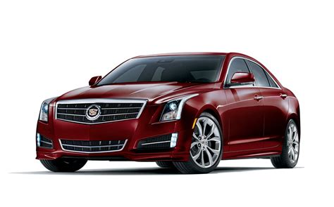 Cadillac Ats Images by 2014 Cadillac Ats Review Ratings Specs Prices And