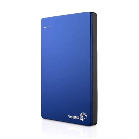 jual seagate hardisk eksternal backup plus slim 2tb blue