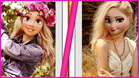 film elsa vs rapunzel elsa vs rapunzel snapchat rivals juegos de disney