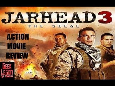 film action rating tinggi jarhead 3 the siege 2016 scott adkins action movie