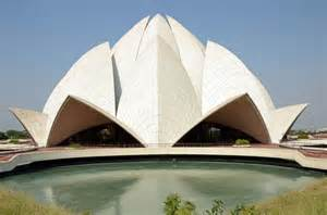 Who Built Lotus Temple In Delhi India Delhi Jaipur Agra Mumbai Photo Gallery
