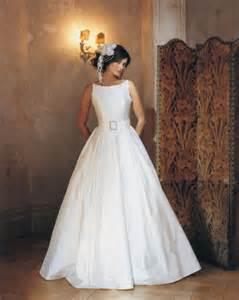 hepburn wedding dress style hepburn style wedding dresses pictures ideas