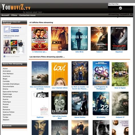 film action gratuit a regarder youmoviz regarder film streaming films gratuitement