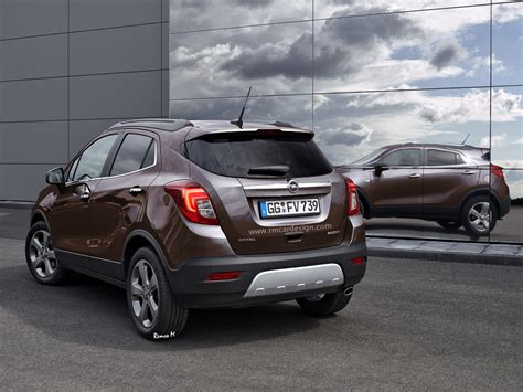 opel mokka 2017 2016 opel mokka review release date and price 2017
