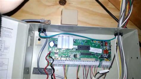 home alarm wiring box alarm free printable wiring