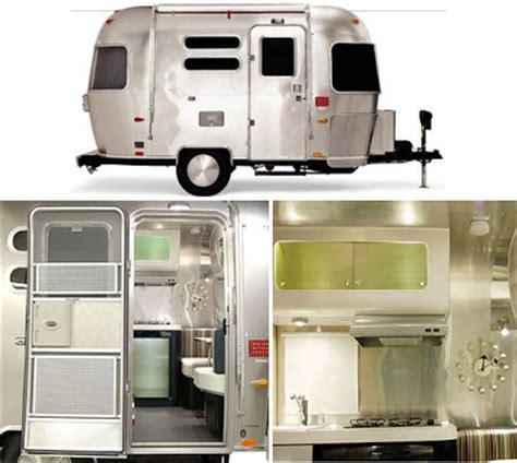 Retrostyle Airstream At Dwr by Lickable Design Design Within Reach Modern Airstream