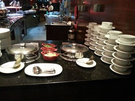 Crossroads Kitchen Doha by Arab Dips Pickles And Dip Station Ii Picture Of