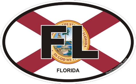 Auto Decals Jacksonville Fl by Florida Decals Stickers