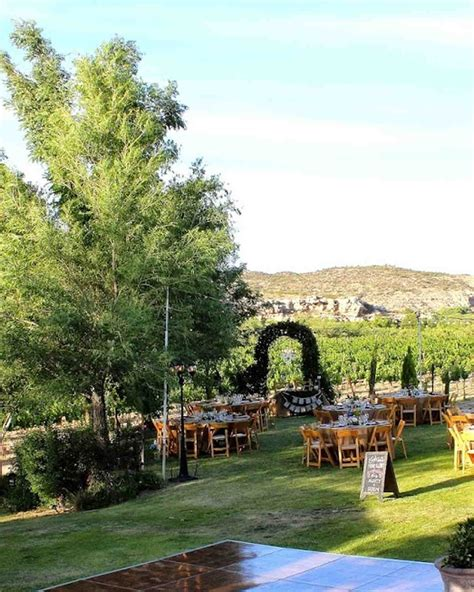 Wedding Venues Vineyards by 10 Vineyards Outside Of California Where You Can Get