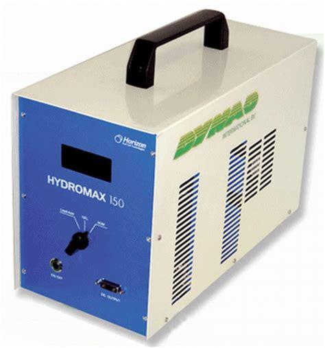 hydromax fuel cell generator