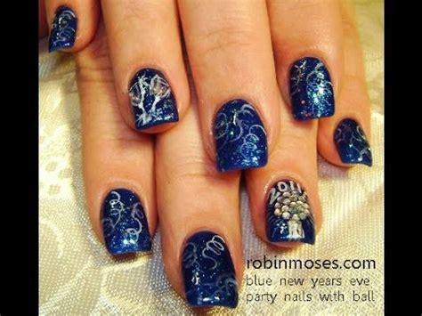 new year nail diy easy nye nails diy new years nail design