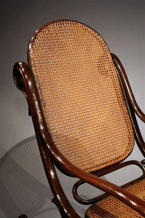 antique thonet bentwood rocker c1904 thonet bentwood rocking chair circa 1880 223009
