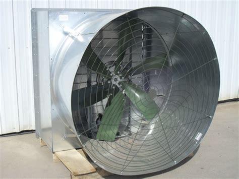 Barn Fans freudenthal manufacturing barn fans