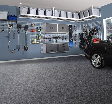 Carpet In Garage by Related Products