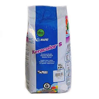 sanded 10 lbs mapei keracolor s bahama beige 20410