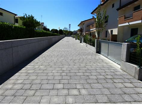 Outdoor Flooring | cement outdoor floor tiles with stone effect borgo lavagna