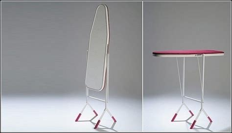 mirror ironing board pinterest