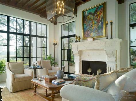 No Window Living Room Design средиземноморский стиль в интерьере ремонт без проблем