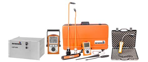 robern profiles leak detection commercial leak detection uk leak