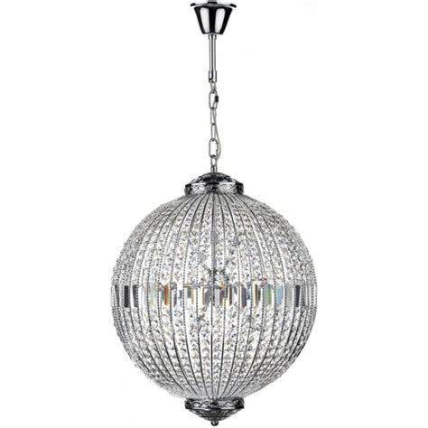 dar lighting equator 12 light ceiling pendant in polished