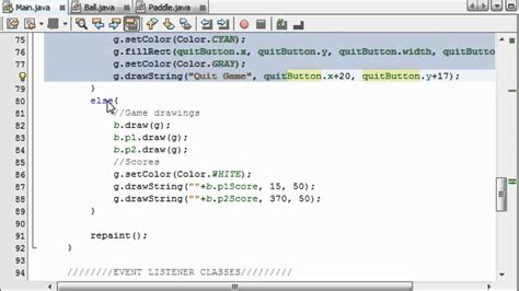 free coding guide for beginners code conquest java game programming for beginners 14 menus