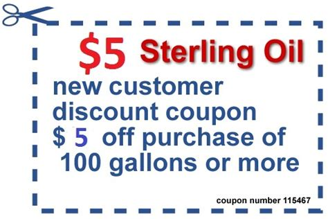 Haircut Coupons Lynchburg Va | discount coupon at sterling oil in lynchburg virginia