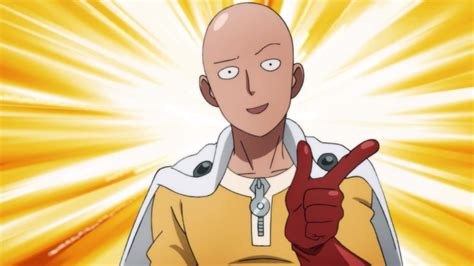punch man season  episode   human monster