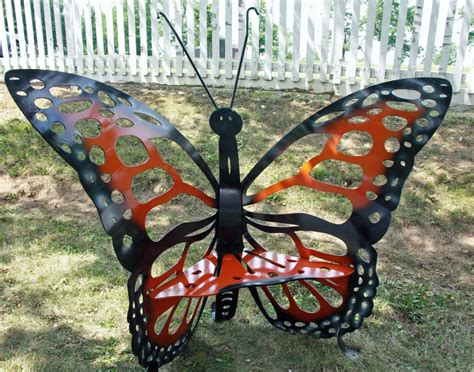 butterfly bench butterfly benches metal part 23 plow u0026 hearth weather