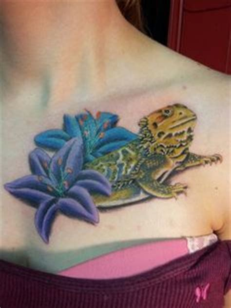 bearded dragon tattoo designs bearded designs 25 prepossessing bearded