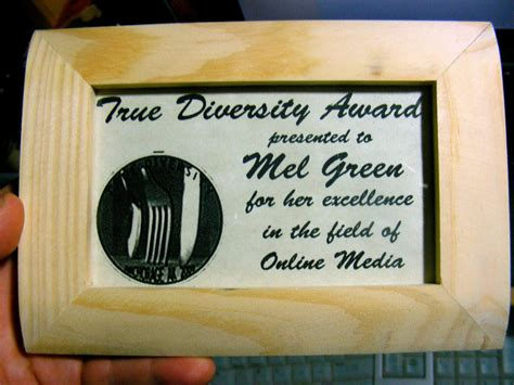 Snow Goose 2618 by True Diversity Dinner I Was Honored To Accept The