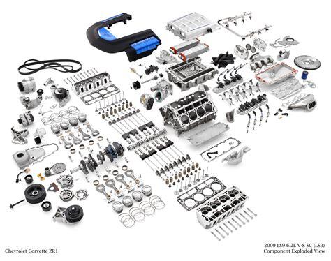 chevrolet corvette custom engines program cartype