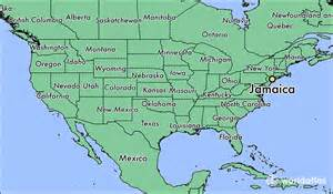 Jamaica On World Map by Where Is Jamaica Ny Where Is Jamaica Ny Located In
