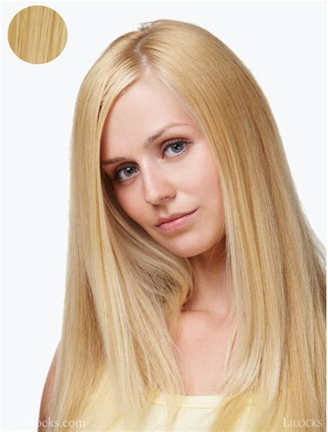 light silky keri hilson straight blonde medium length remy human 30 best images about hair styles on pinterest for women