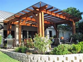 pergolas 171 patio cover solutions