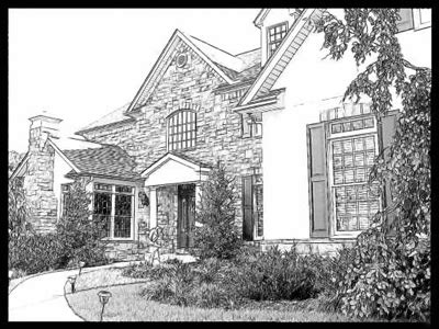 drawings of houses pencil house drawings gallery gift of portraits