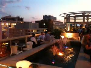 beacon rooftop sky bar 21 photos bars dupont circle