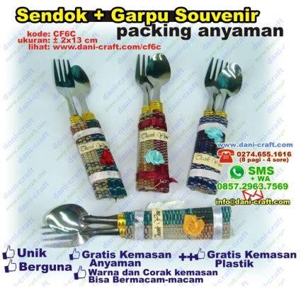 Tikar Penggulung Sushi Dan Sendok sendok garpu murah souvenir souvenir pernikahan