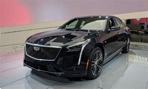 2020 Cadillac Ct6 by 2020 Cadillac Ct6 V Sport 0 60 Release Date Interior