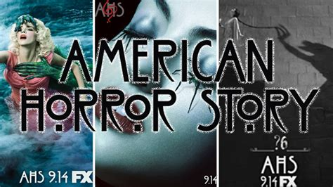 theme song american horror story okay so we actually know the theme for american horror