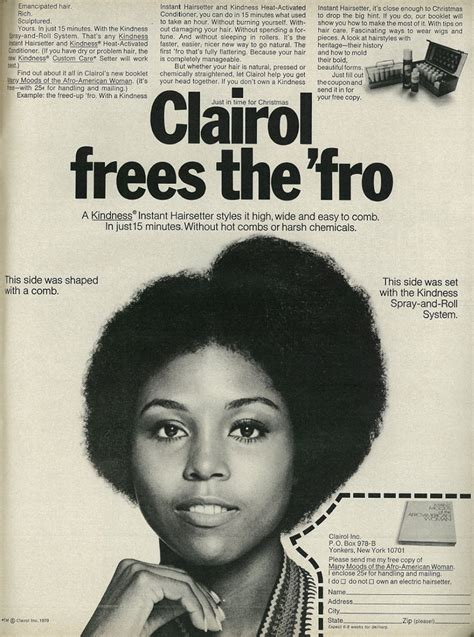 clairol ads current 2014 1970 beauty ad clairol kindness instant hairsetter for af