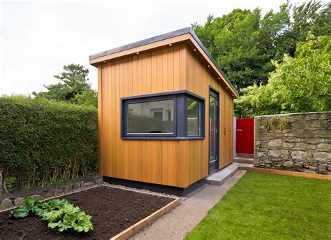 Backyard Offices Garden Rooms Design Ideas Garden Room Plans Ecos Ireland